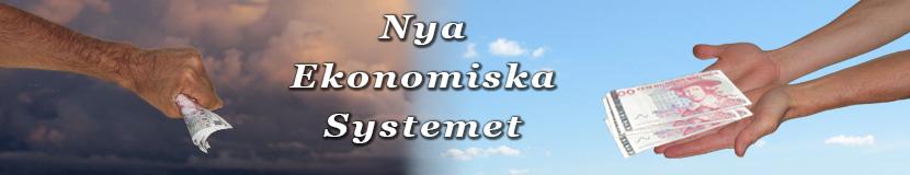 Nya Ekonomiska Systemet